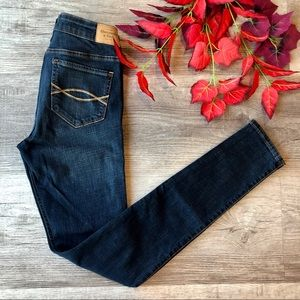Abercrombie & Fitch Super Skinny Jeans 👖